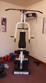 Body Lift Multi Gym
