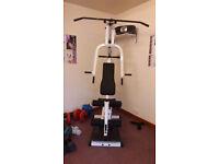 Body Lift Multi Gym
