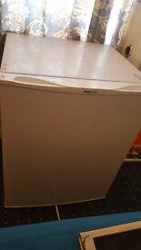 Bedside fridge for sale in good working order suitable for bedroom