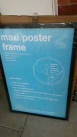Maxi poster
