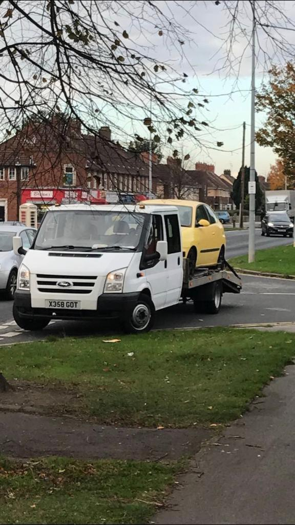 Scrap car and recovery service best prices paid | in Hessle, East ...