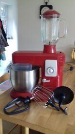 Silver Crest Professional Food Processor/Mixer