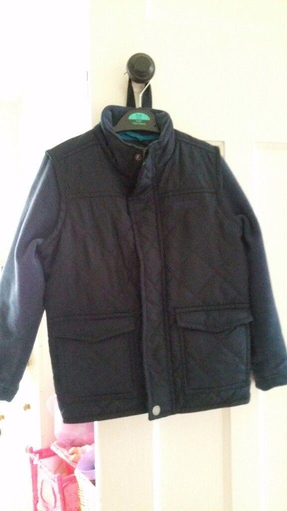 Boys Regatta fleece for sale aged 5-6 years