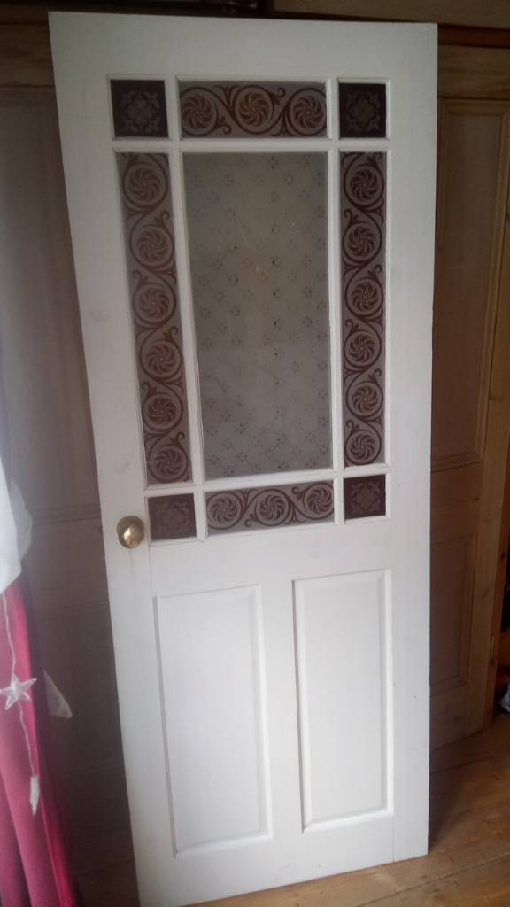 Stained Glass Internal Door In Roath Cardiff Gumtree