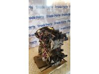 2016 BMW F20 1.5 B38B15A ENGINE BARE PETROL TURBO 16544 MILES #12287A