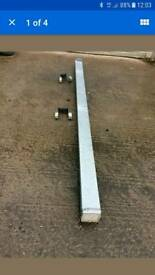 Pipe tube carrier