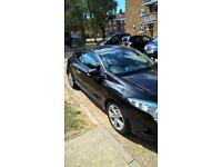 2009 Renault megane coupe new mot fsh £30 year tax great car