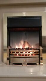Dimplex Whitsbury WHT20 Inset Fire