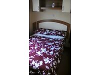 Caravan to holiday let in New Forest