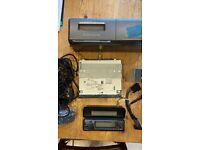 Sony Car Stereo Radio/cassette/CD