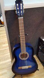 msa classic guitar ck120l