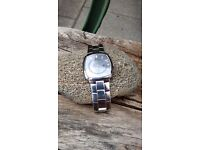 Kenneth Cole DESIGNER watch