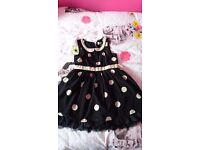 Girls 2-3 NEXT Bundle of dresses