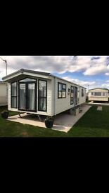 Static Caravan for Rent! Ask about prices