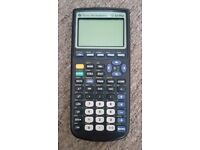 Graphics Calculator Texas Instruments: TI – 83 Plus