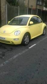 Beetle for quick sell !!!