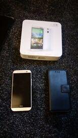 HTC ONE MOBIEL PHONE