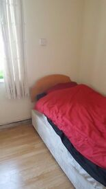 Nice Single Room with Double Bed in Bethnal Green
