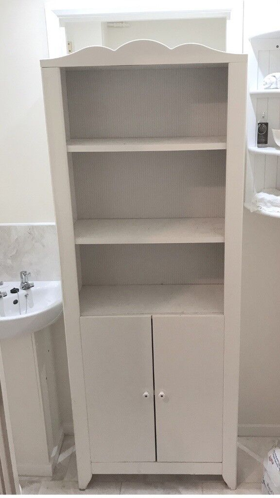 Marvelous Beautiful Storage Cabinet White John Lewis Kitchen Bathroom Or Living Room 180 X 70 X 30Cm In Wimbledon London Gumtree Download Free Architecture Designs Griteanizatbritishbridgeorg