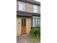 Double Rooms for rent in shared house - CB1