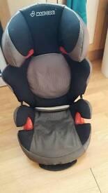 Maxi cosi car seat group 2/3