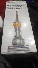 Dyson Small Ball Multifloor Hoover