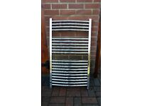 Towel Radiator Chrome