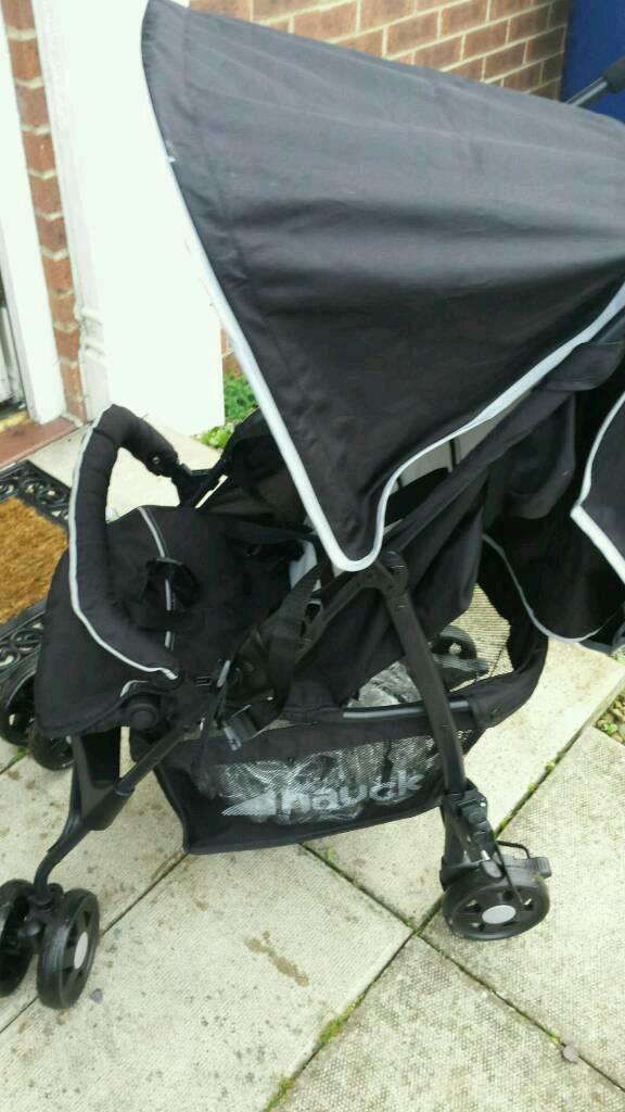 Hauck stroller for £20
