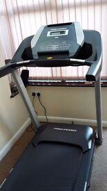 Pro-Form Treadmill - in perfect condition