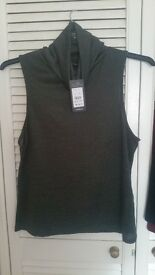 SIZE 16 NEWLOOK TOP