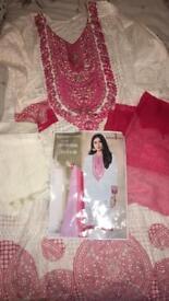 Asim jofa pink