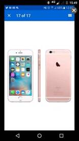 Iphone 7 rose gold 32 gb BRAND NEW BOXWED . OFFERS