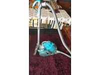 Dyson DC8 Vacuum Cleaner - Teal - Excellent condition