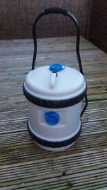 40 litre adveture ridge aquaroll barrel