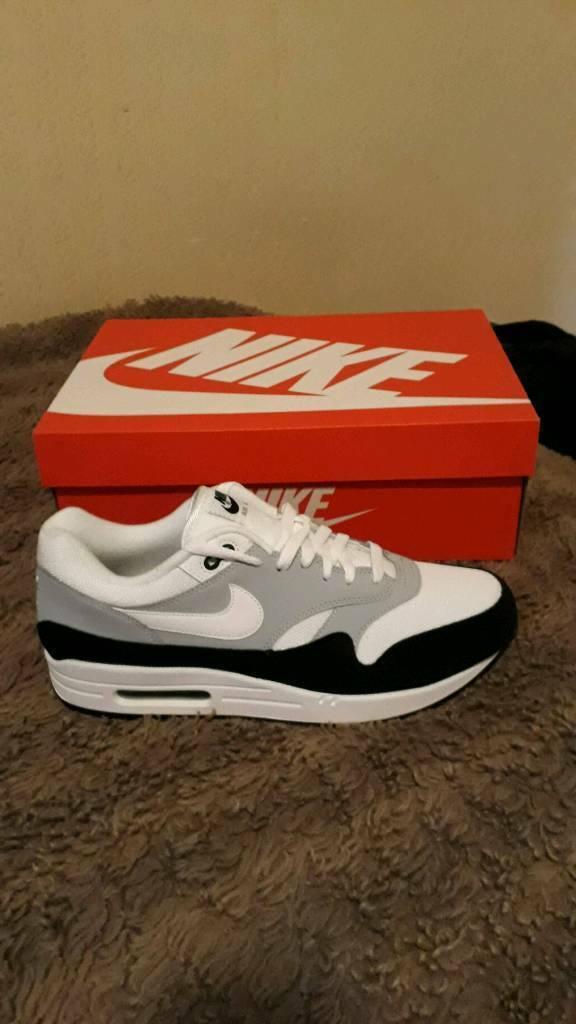 14eaafd3ad8d Nike air max 1. Reddish ...