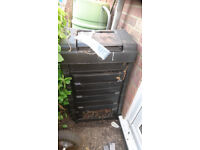 FREE composter with compost