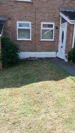 2 BEDROOM MID TERRACE HOUSE - RUBERY/REDNAL B45