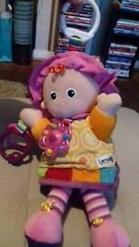 Lamaze play & grow my friend Emily.