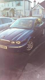 Jaguar x-type 4WD Diesel