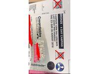Creamfields 4 day weekend Bronze ticket £200