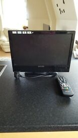 TV FOR SALE £40