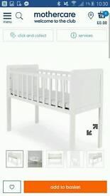 Baby crib and baby bath