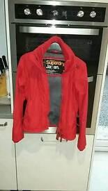 Xs super dry coat