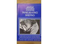 Practical Classics & Car Restorer Panelbeating Briefing