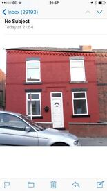 2 bedroom house to rent in Horwich