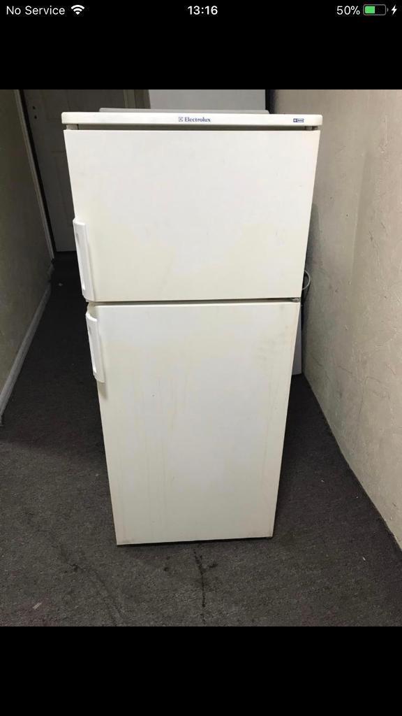 Electrolux fridge freezer
