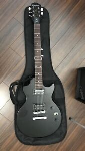 Epiphone Les Paul special 2 player pack