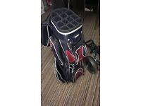 Vanquish Golf Set for Sale .. Excellent Condition