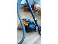 DYSON DC39 CYLINDER VACUUM CLEANER