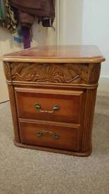 ROYAL ANTIQUE CHEST DRAWER